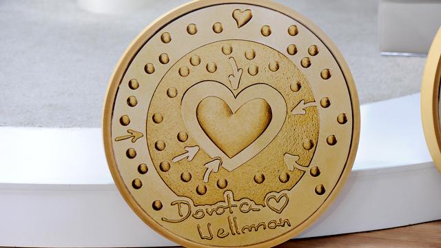 Dukat Doroty Wellman